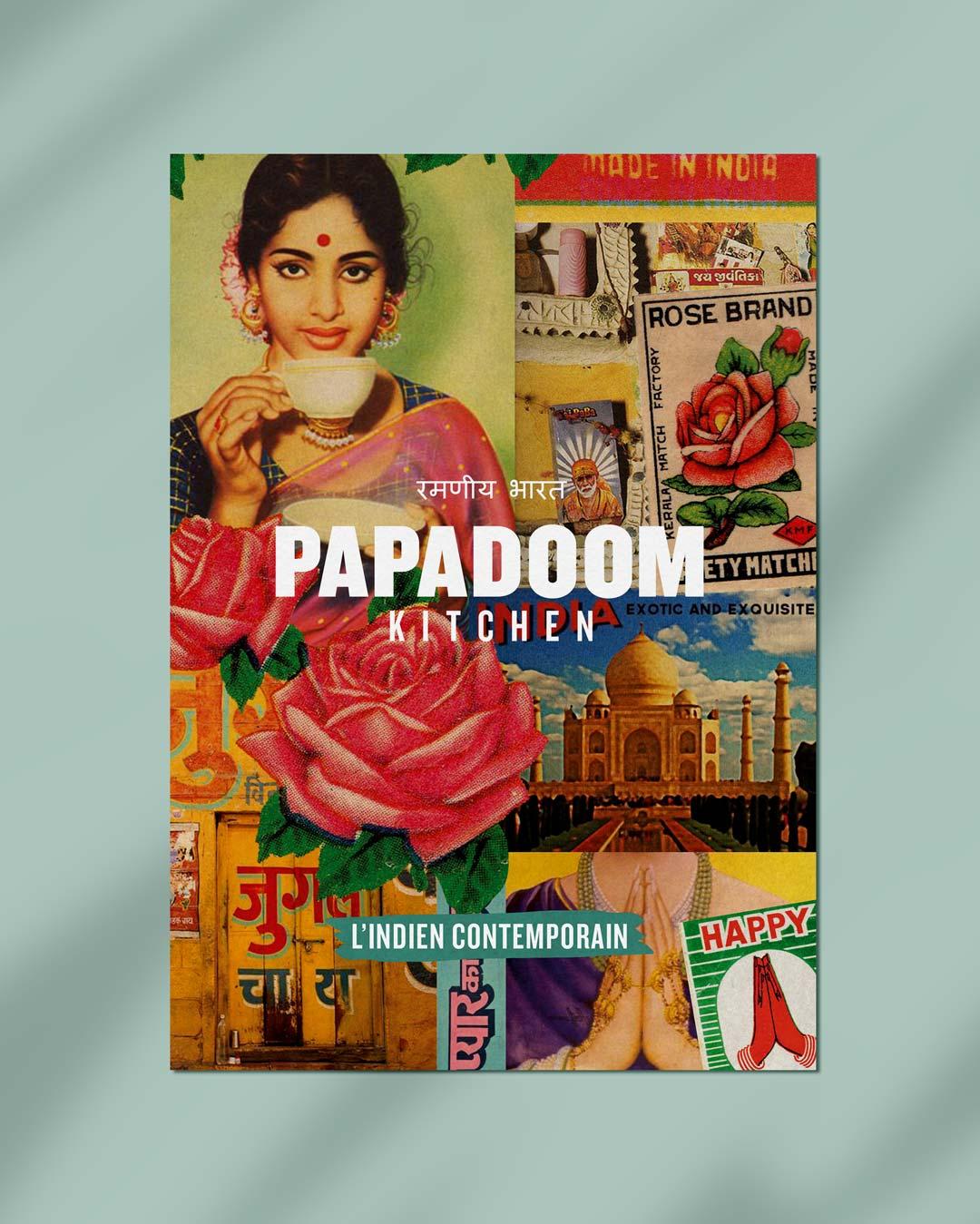 cristallemaille-papadoom-menu-couverture